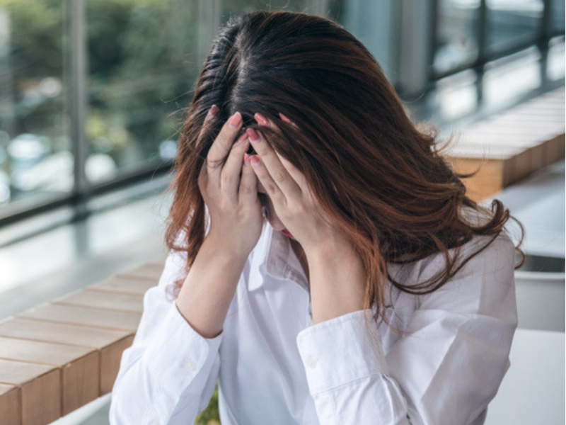 Anxiety: everything you need to know