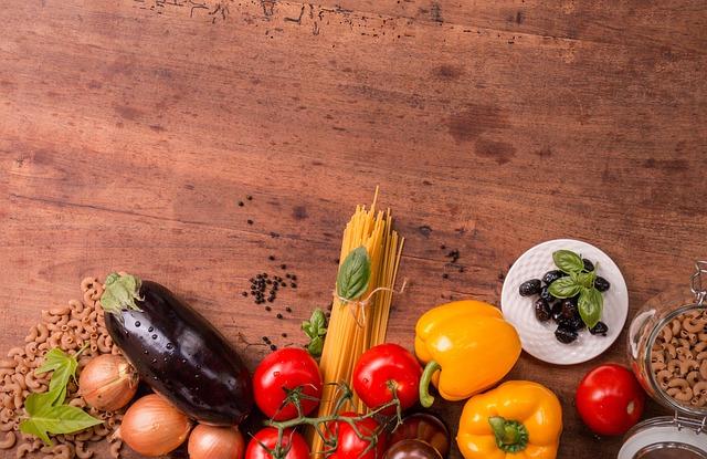 capsicum, brinjal tomatoes